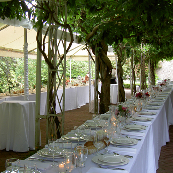 Lakewold Gardens Snuffin S Catering